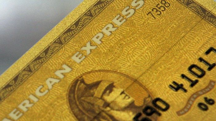 What Credit Card Levels Does American Express Offer?