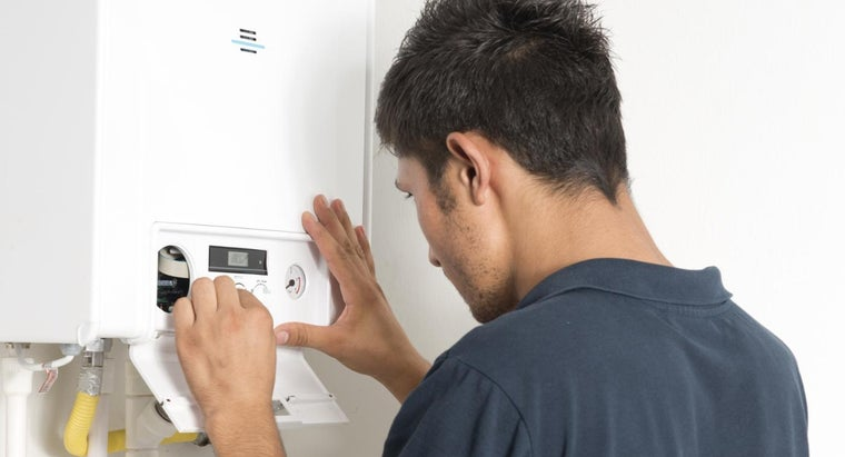 Are Electric Water Heaters Cheaper Than Gas Water Heaters?